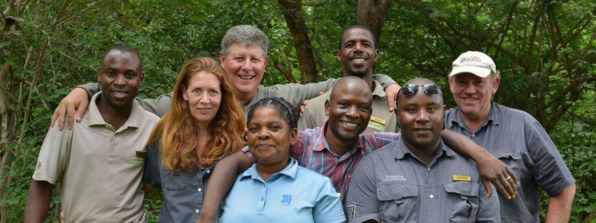 Meet International Volunteer HQ's Local Teams On The Ground