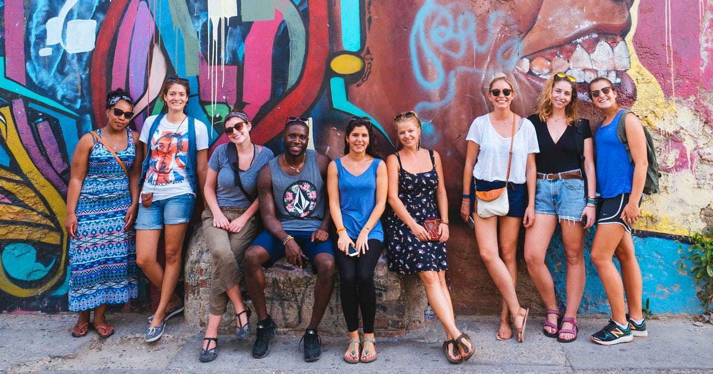 Why Volunteer Abroad With IVHQ?