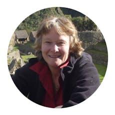 Sue Radcliffe