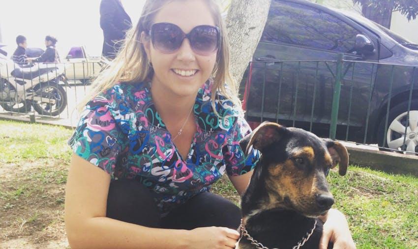 IVHQ volunteer Lara talks about her experience volunteering in Guatemala