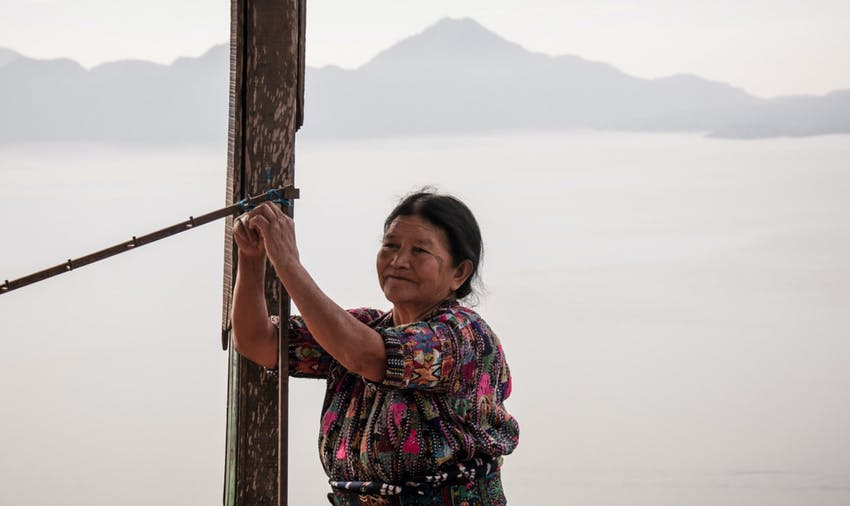 Why should you volunteer in Guatemala because of the friendly people