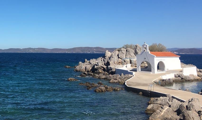 Visit Chios, Greece while you're young with IVHQ