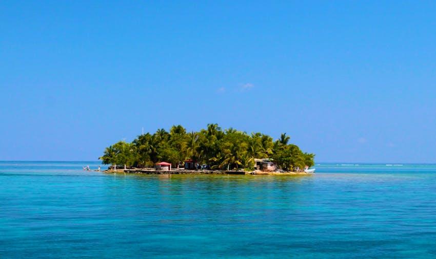 Visit Belize as a volunteer with IVHQ
