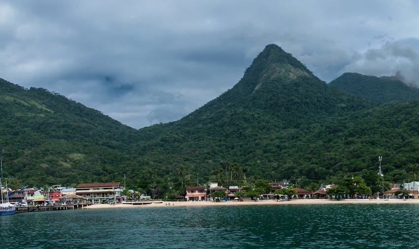 Visit Ilha Grande in Brazil as an IVHQ volunteer