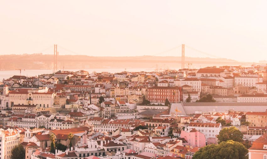 Explore Portugal as a volunteer with IVHQ