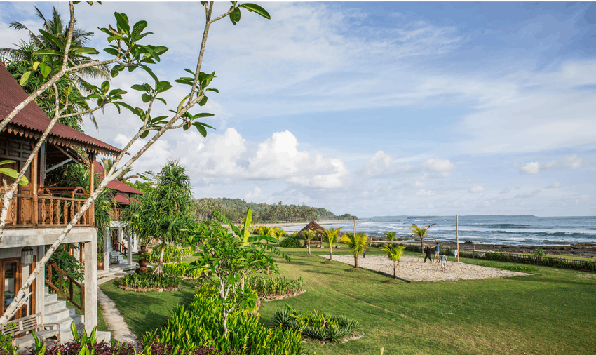 Visit Sumatra during an IVHQ weekend in Indonesia with IVHQ