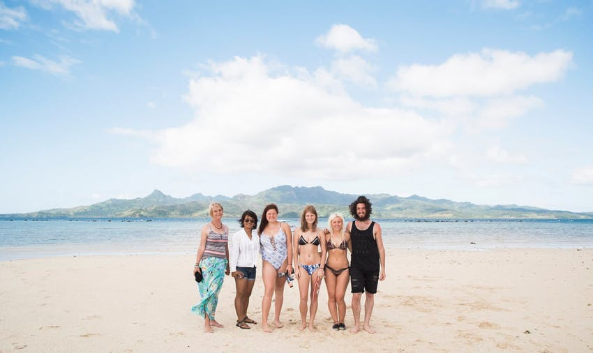 Gap Year Volunteering - Best Program in Fiji 2019