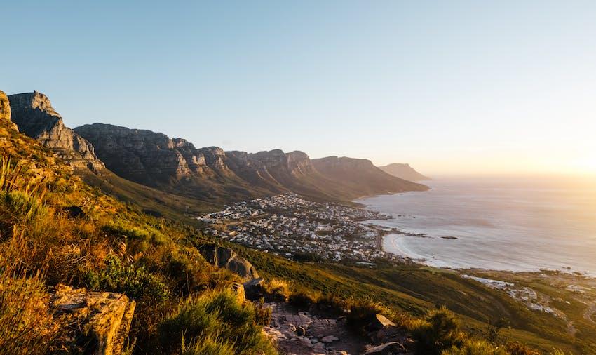 Gap Year Volunteering - Best Program in South Africa 2019