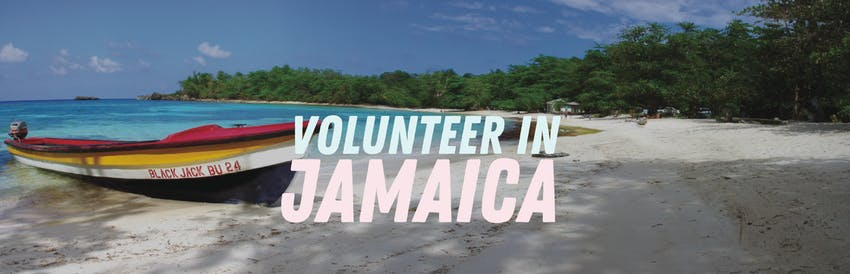2018 volunteer abroad programs: volunteer in Jamaica