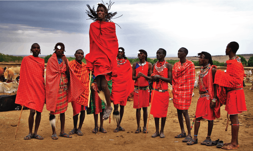 Volunteer in Africa on a unique Maasai Education project