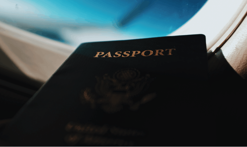 Get your documents in order before you volunteer abroad