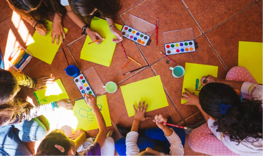 Best Summer Volunteer Abroad Programs Costa Rica
