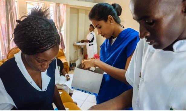 Best Summer Volunteer Abroad Programs Ghana