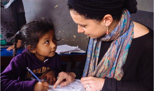 Best Summer Volunteer Abroad Programs Nepal