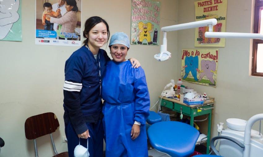 Best Summer Volunteer Abroad Programs Peru - Cusco