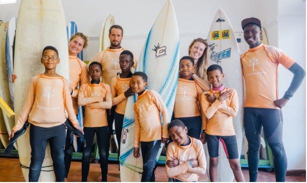 Best Summer Volunteer Abroad Programs South Africa