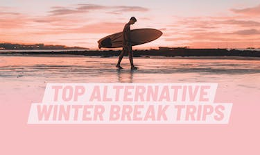 Alternative Winter Break Trips with IVHQ 2019/2020