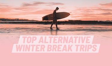 Alternative Winter Break Trips with IVHQ 2019/2020
