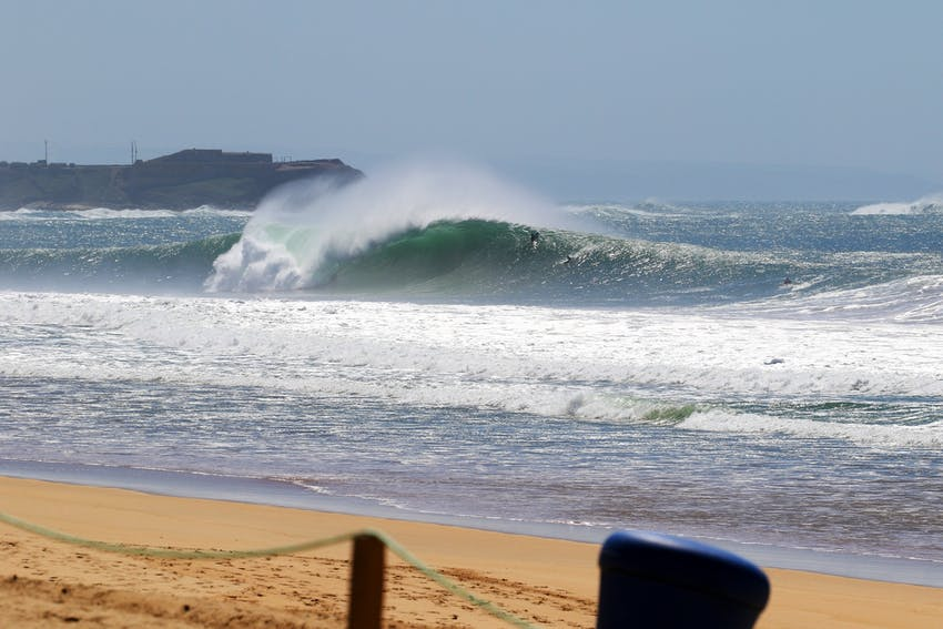 Portugal surf
