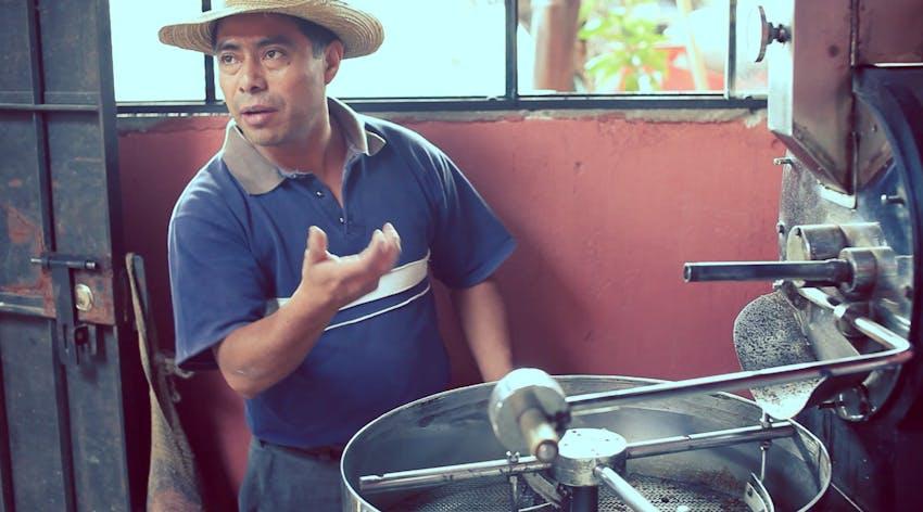 Environmental volunteer opportunities in Guatemala