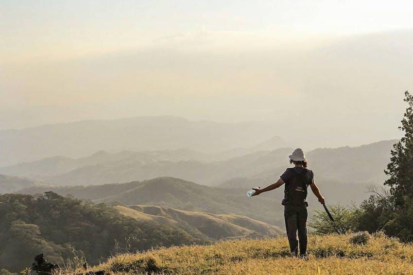 IVHQ Top 10 Eco-Volunteer Costa Rica Image