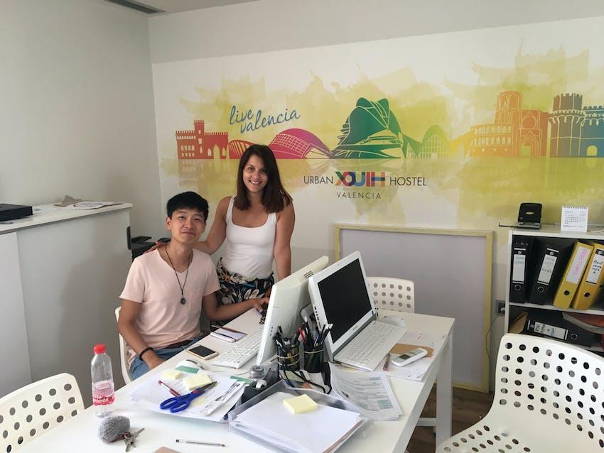 Internship vs volunteering - placement