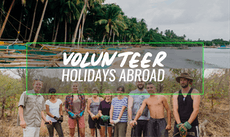 What You Need To Know About A Volunteer Holiday Abroad