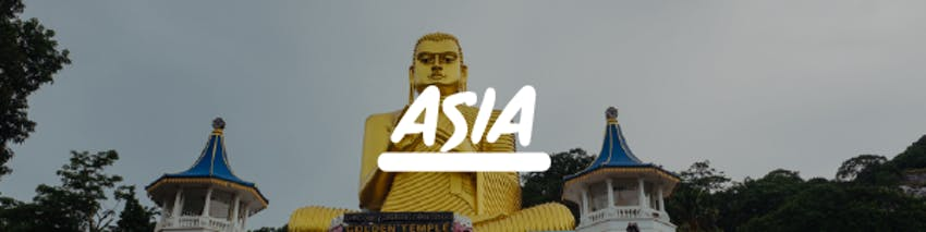 Volunteer holidays abroad Asia