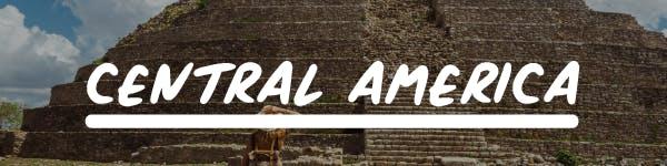 Volunteer holidays abroad Central America