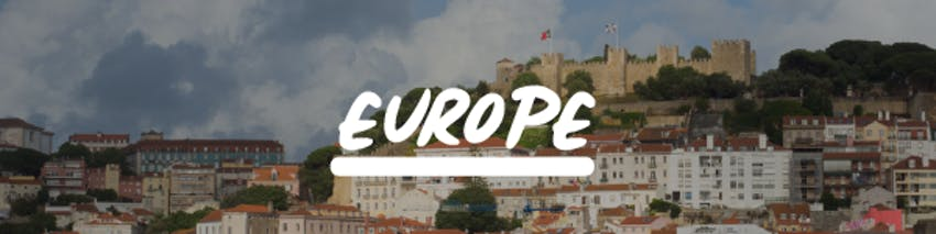 Volunteer holidays abroad Europe
