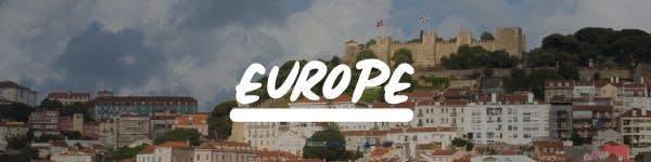 Volunteer holidays abroad Europe