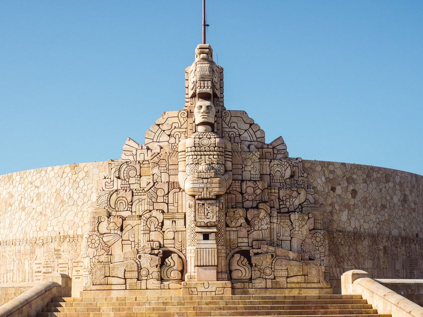 Experience the culture and people of Mexico on your winter break with IVHQ