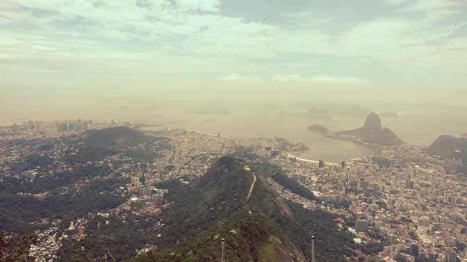 Accessible Volunteer Destination - IVHQ Brazil