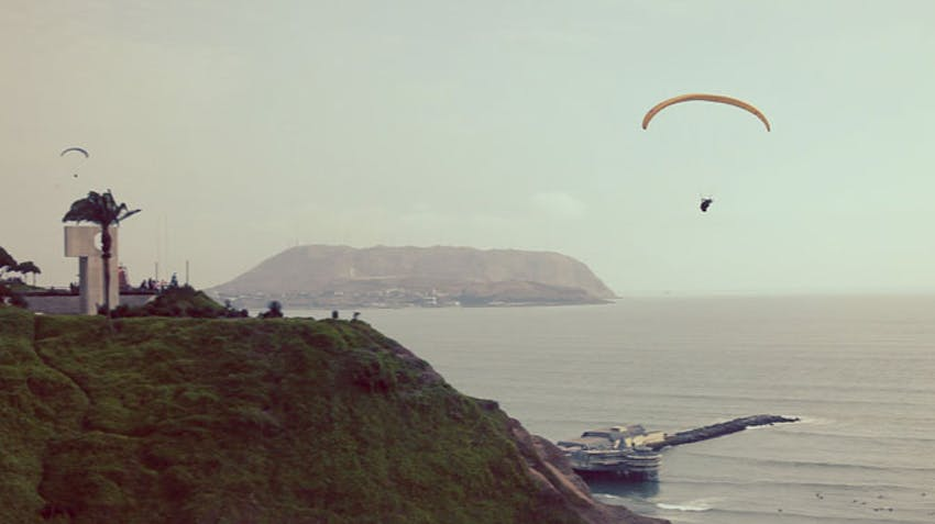 Accessible Volunteer Destination - Lima, Peru with IVHQ
