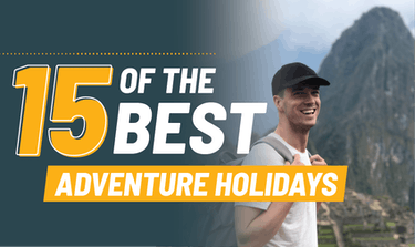 Adventures Abroad: Best Active Holidays with IVHQ