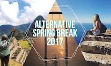 Alternative Spring Break 2018 with IVHQ