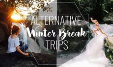 Alternative Winter Break Trips with IVHQ 2018