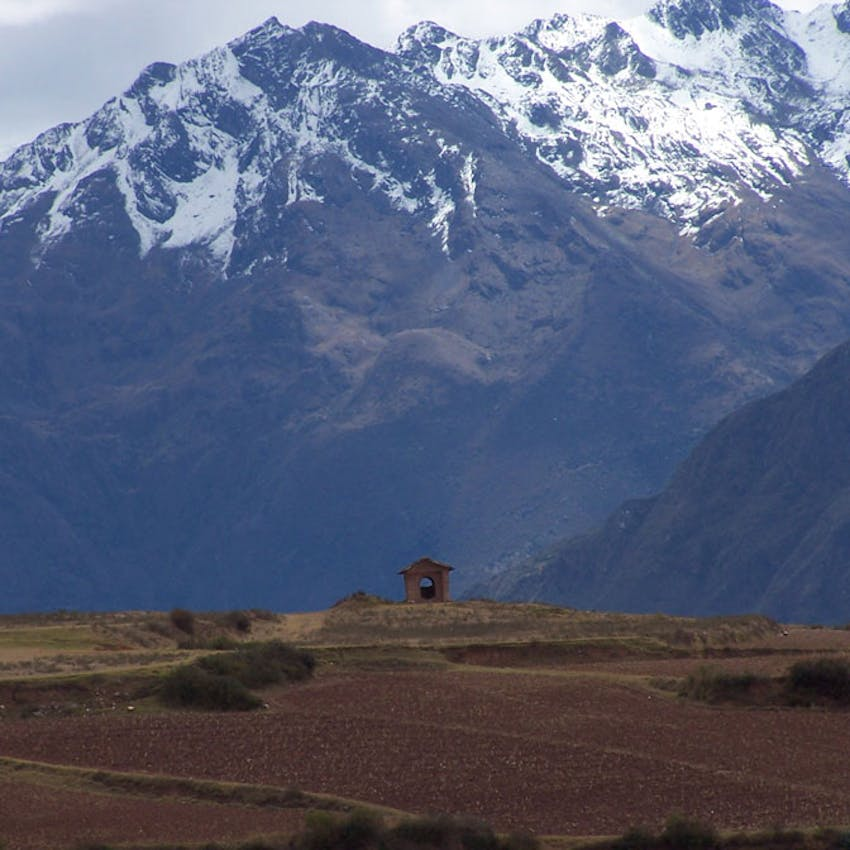 Volunteer in Peru - Cusco - Andes