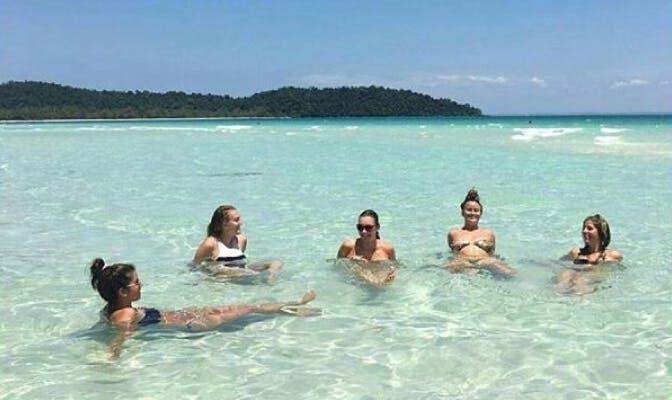 Best Volunteer Abroad Programs For Australians - Cambodia