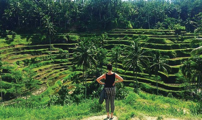 Recommended summer volunteer programs abroad with IVHQ - Bali
