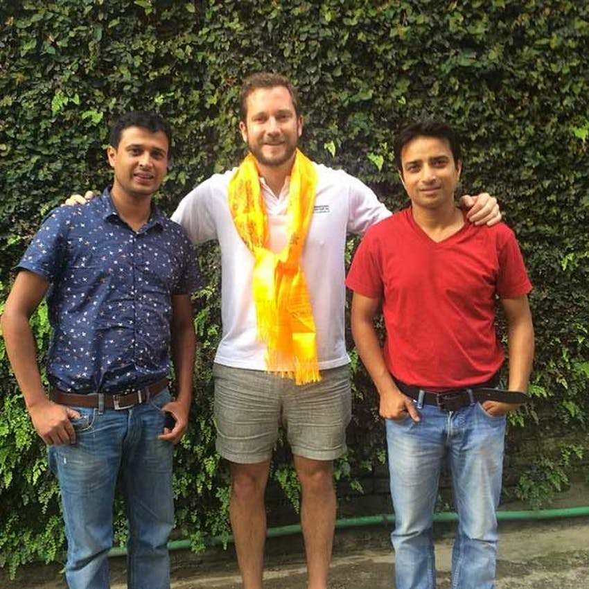 Which Volunteer Programs are Best? - IVHQ's Dan in Nepal