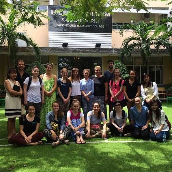 IVHQ's Dan visits International Volunteer HQ's program in Vietnam