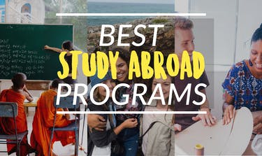 Study Abroad Programs 2019 with IVHQ