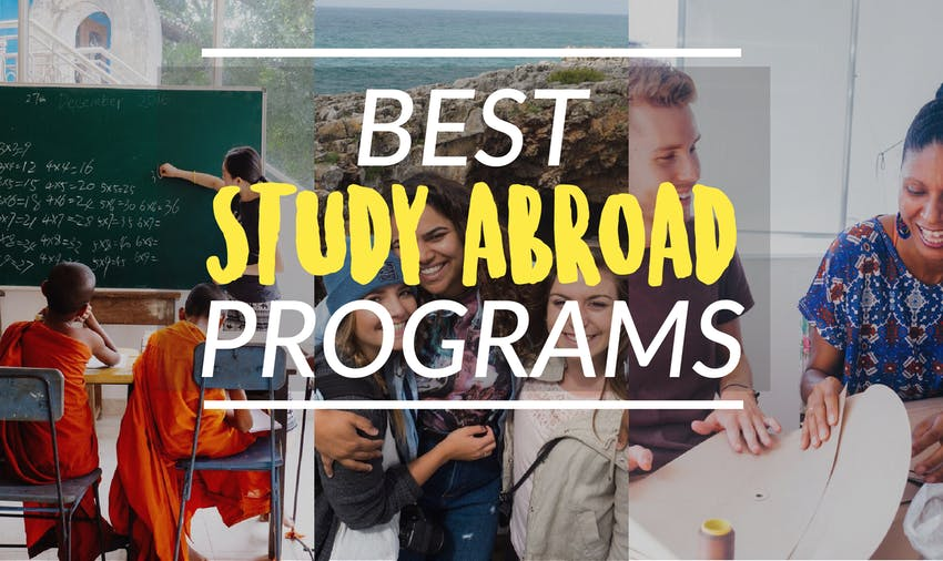 Study Abroad Programs 2017 with International Volunteer HQ