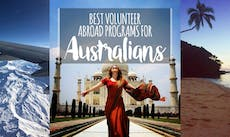 Best Volunteer Abroad Programs for Australians with IVHQ