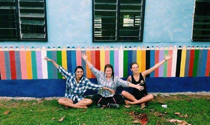 Best Volunteer Abroad Programs for Australians - Fiji