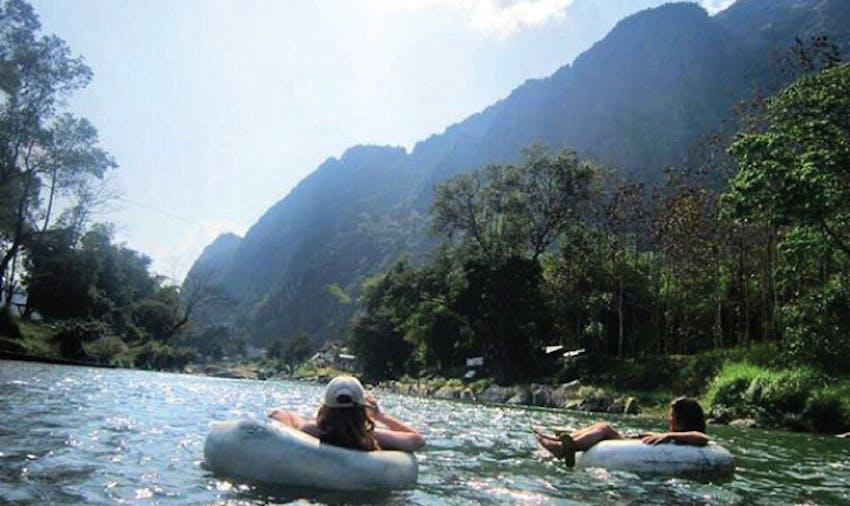 Best Volunteer Programs Abroad For Australians - Laos
