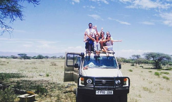 Best Volunteer Abroad Programs For Australians - Tanzania