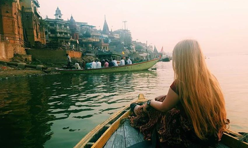 Best Volunteer Abroad Programs for Canadians - India
