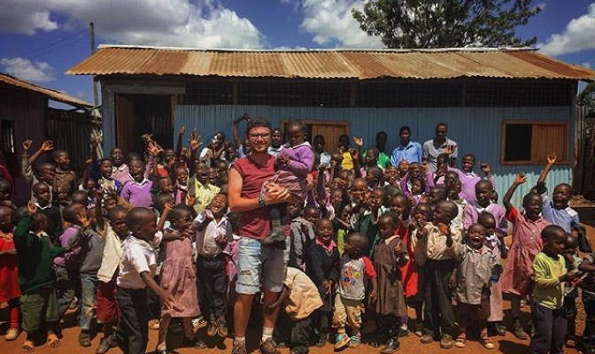 Best Volunteer Abroad Programs for Canadians - Kenya